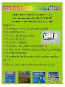 Sorteio participem início 29/06/12 e término 07/07/12