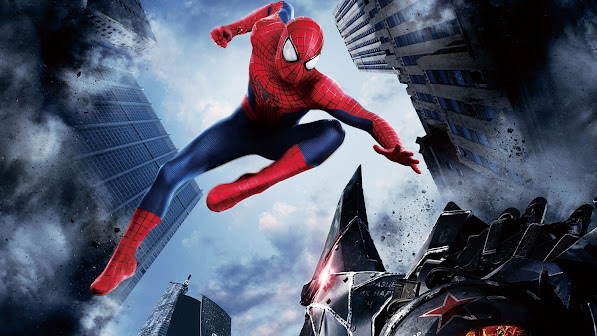 Amazing Spider-Man 2 Movie 4a