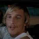 David Wooderson - Dazed & Confused