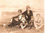 Abigail e filhos