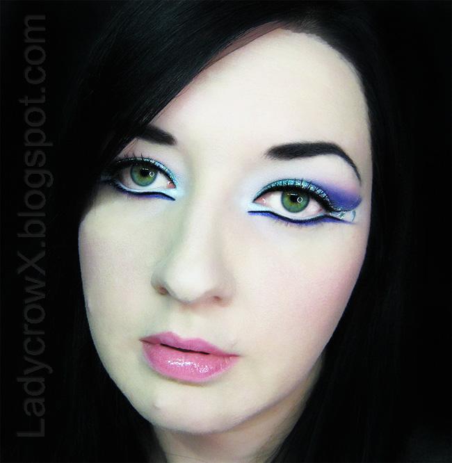 Makeup Cake Tutorial