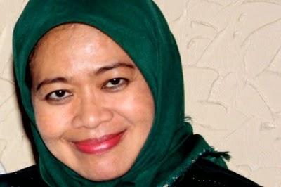 Astaga ! Musdah Mulia Timses Jokowi Ternyata Ipar Hamdan Zoelva