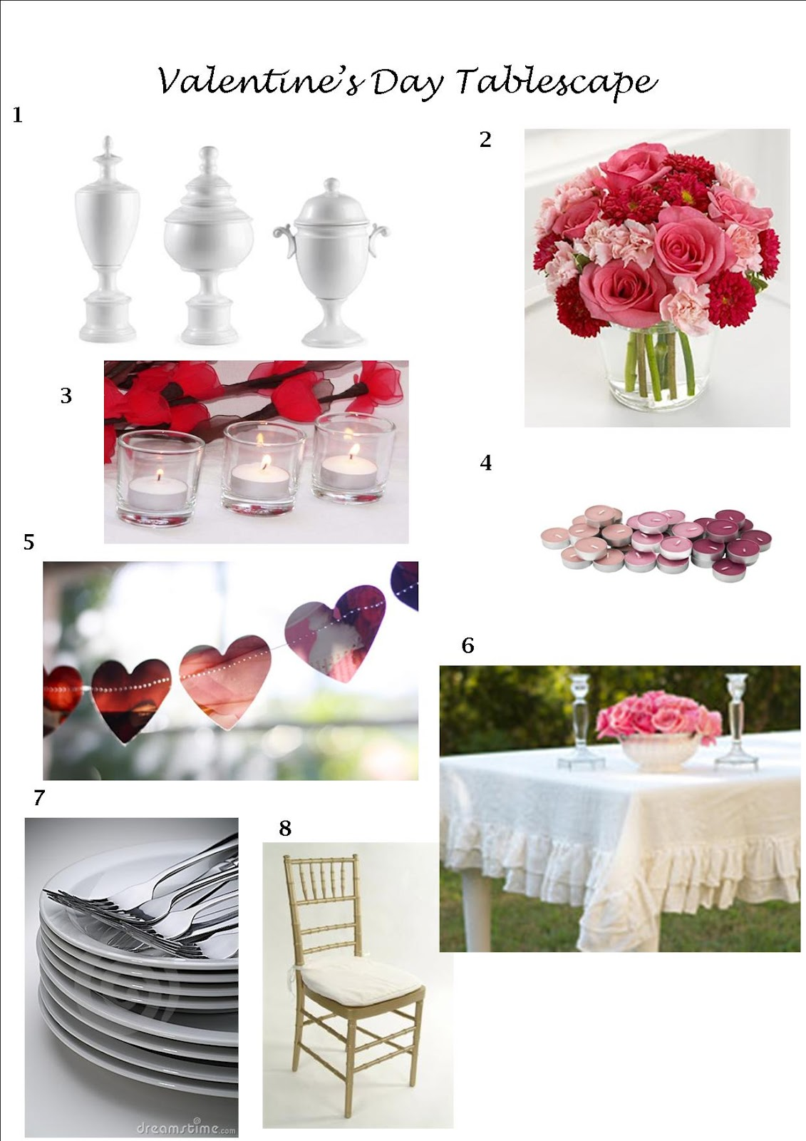 peahen pad valentine 39 s day tablescape