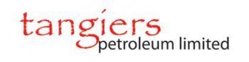 Tangiers Petroleum Logo