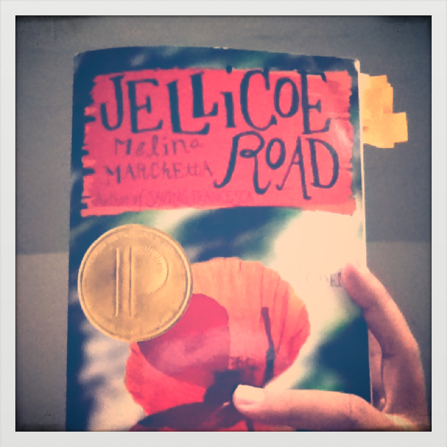 melina marchetta and jellicoe road For jellicoe road, melina marchetta has earned a worldwide audience for her  brilliantly written young adult novels she lives in australia hc: 978-0-7636-4361 -.