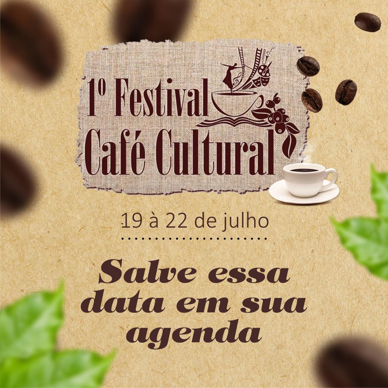 FESTIVAL CAFÉ CULTURAL