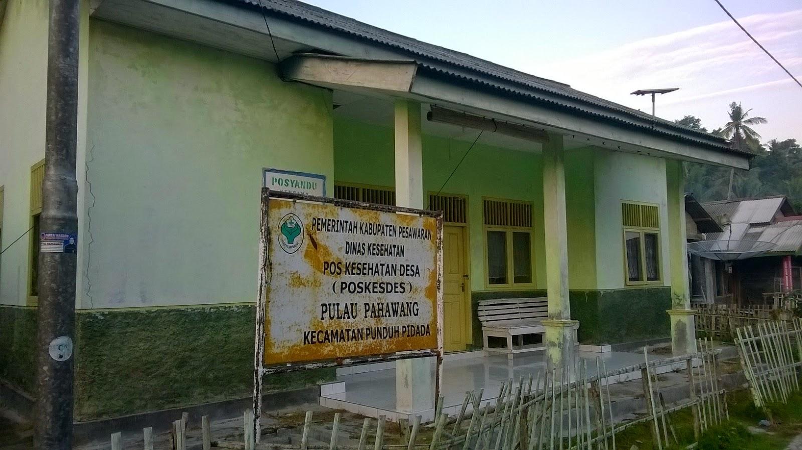 open trip pahawang