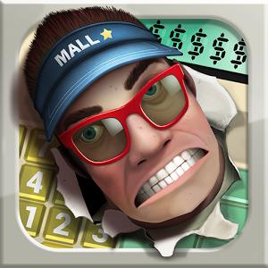 Smash the Mall - Stress Fix! v1.1.8 Apk
