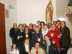foto di gruppo 2011