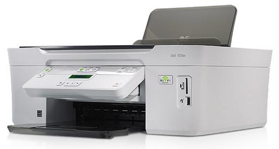 Printer Dell V313w
