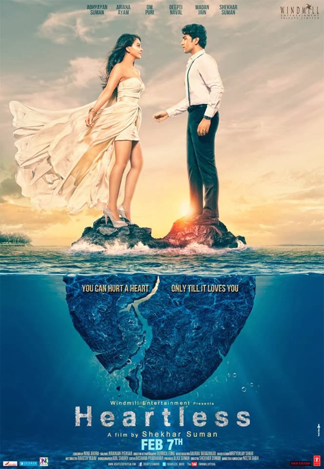 watch Heartless movie online @ 3dmovies4u