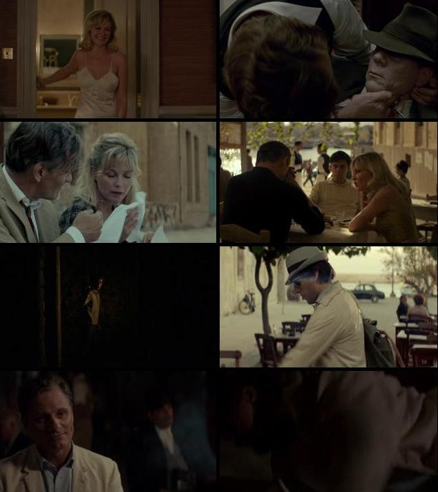 The Two Faces of January 2014 Dual Audio 480p BRRip