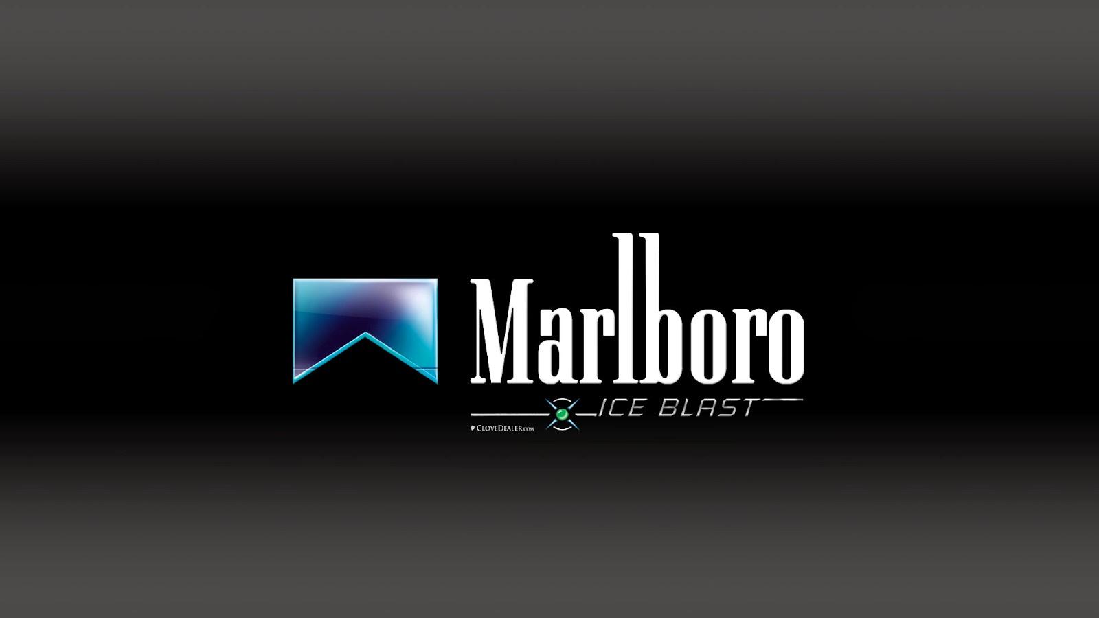 Marlboro Ice Blast Wallpaper HD