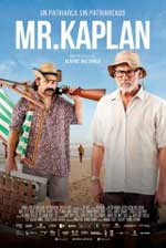 Mr. Kaplan (2014) DVDRip Latino