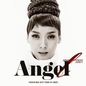 "Tiger JK, Yoon Mi Rae and Bizzy - ""Angel"""