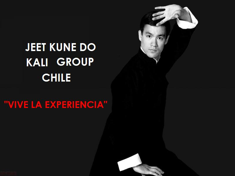 JEET KUNE DO KALI GROUP
