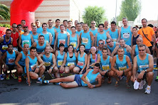 10 km Fuente el Fresno 2013