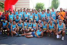 10 km Fuente el Fresno 2013