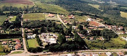 Polo industrial Ginetta em Igarassu - PE
