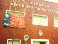 escuela pública de argentina