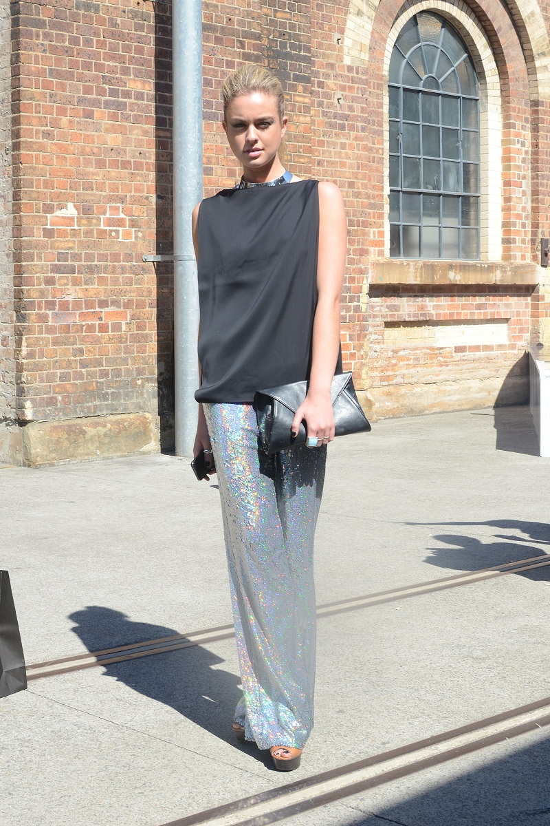 MBFWA, Fashion Week Australia, street style, S/S 2013/14, Carriageworks, DRK Imaging