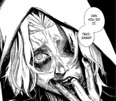 fakta unik anime tokyo ghoul season 3