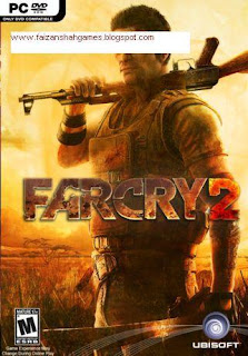 Download far cry 2 for pc