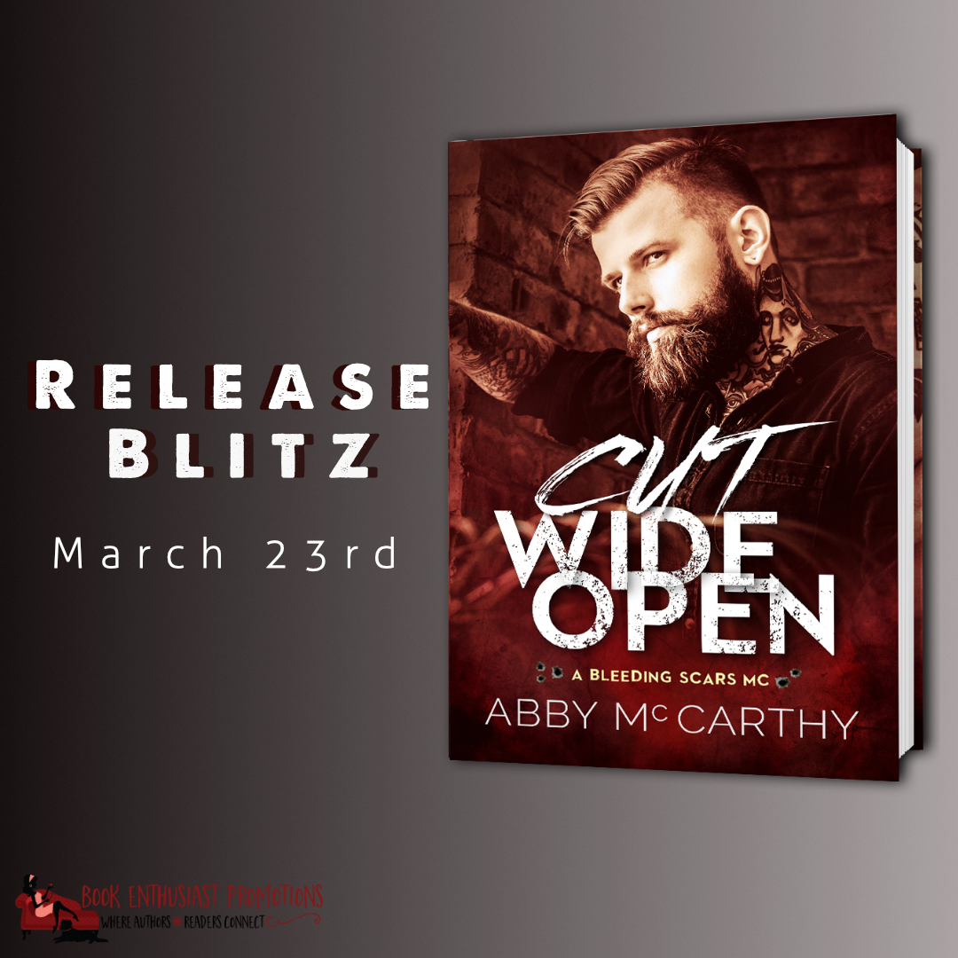 Cut Wide Open Release Blitz