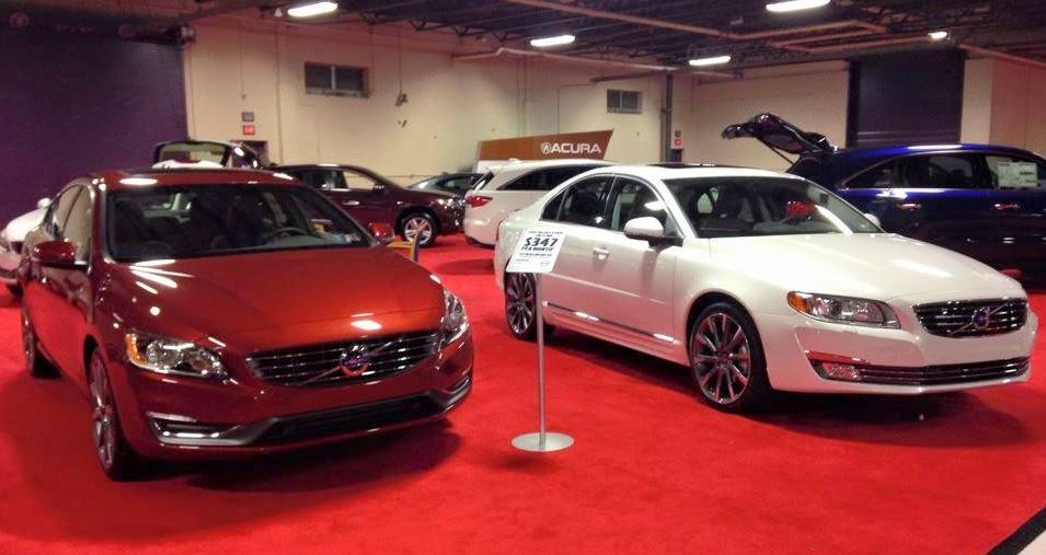 Lehman Volvo Cars February 2015