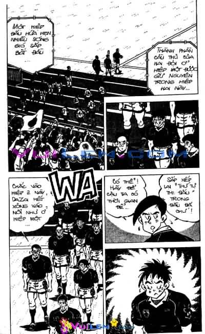 Jindodinho - Đường Dẫn Đến Khung Thành III Tập 64 page 98 Congtruyen24h