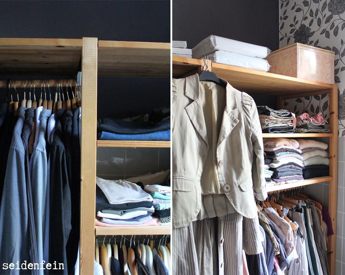 Seidenfeins blog vom schönen landleben: ivar kleiderschrank   ikea ...