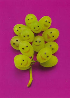 #16 Funny Fruits Wallpaper