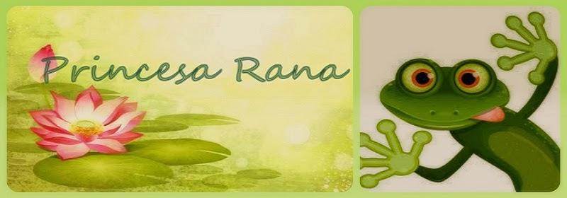 Princesa Rana