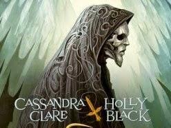 Magisterium, tome 1 : L'épreuve de fer de Cassandra Clare & Holly Black