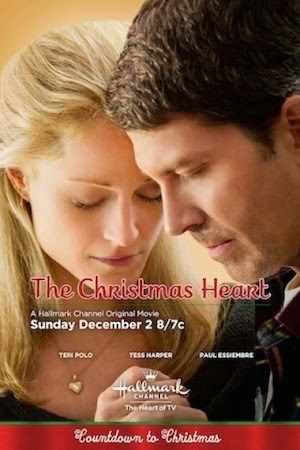 Watch The Christmas Heart (2012)