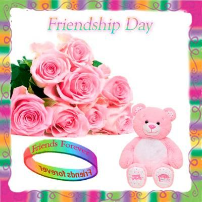 Day Celebration: Friendship Day Gifts Idea
