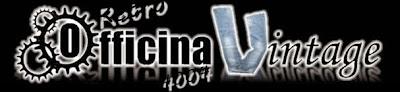 RetrOfficina4004 Vintage