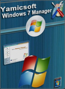Download Windows 7 Manager v4.0.1