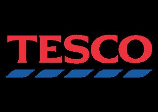 Tesco Logo Vector download free