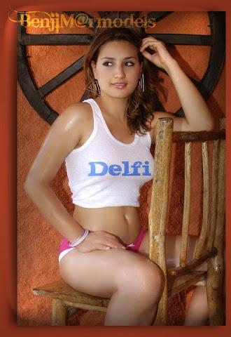 Delfi Pacheco
