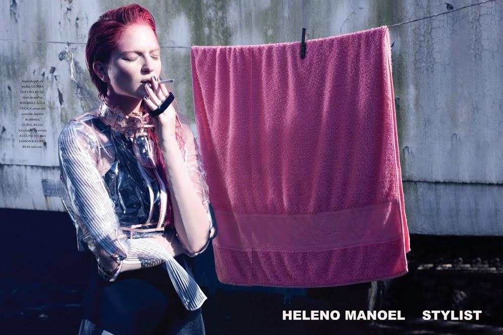 Heleno Manoel