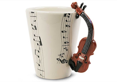 Creative and Cool Musical Inspired Products and Designs (15) 15