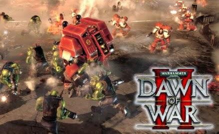 warhammer 40000 dawn of war 2