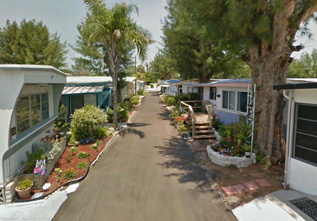 Bradenton Mobile Home Parks