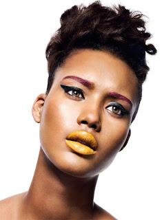 beauty5 >Chrishell Stubbs par Willem Jaspert pour Arise #12