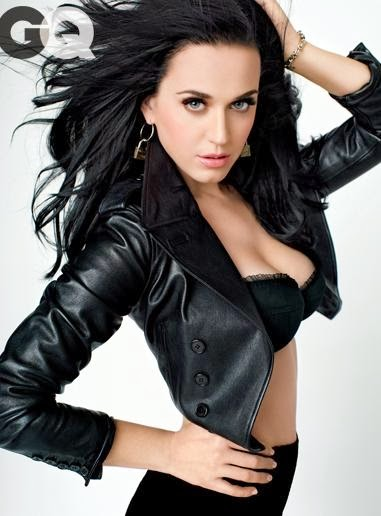 Katy Perry, GQ magazine, celebrity gossip, whorrified,