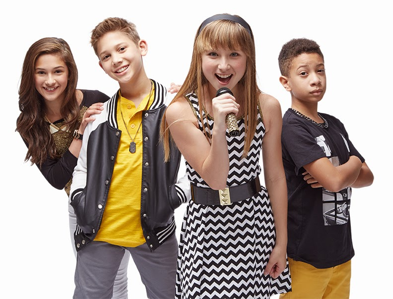 "The KIDZ BOP KIDS' ""Dream Big, Sing Loud!"" Tour is Coming to Atlanta Oct. 19th #KidzBop via www.productreviewmom.com"