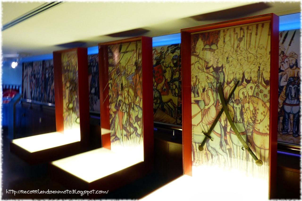 museo Batalla de las Navas de Tolosa