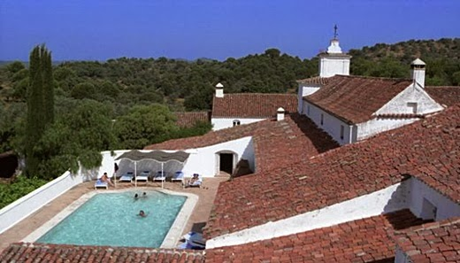 10 places to honeymoon for the year 2014 Andalusia, Spain