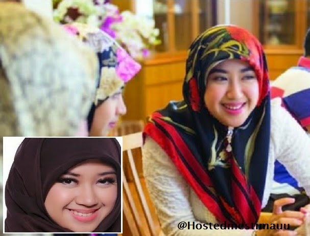 Isteri Pangeran Brunei Qari Al Quran terbaik di dunia